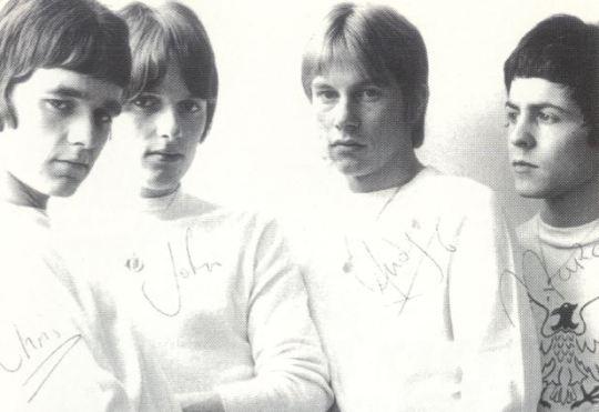john's children 1