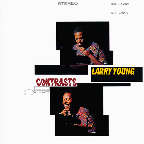 Front Larry Young Contrasts
