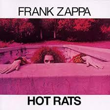 1 hot rats