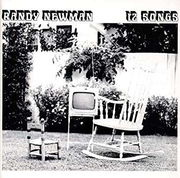 randy newman 12 songs 81-q9AD0w6L._SX355_