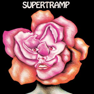Supertramp_-_Supertramp